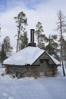 Kota (chalet finlandais)