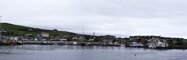 Port Dingle 3
